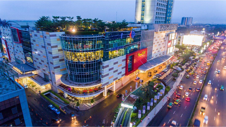 Jam Operasional Tangcity Mall Mulai Bulan Oktober