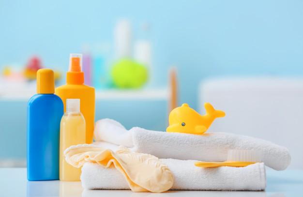 Aneka Pilihan Produk Skincare Bayi