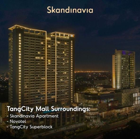 Kelebihan Sewa Apartemen Tangcity