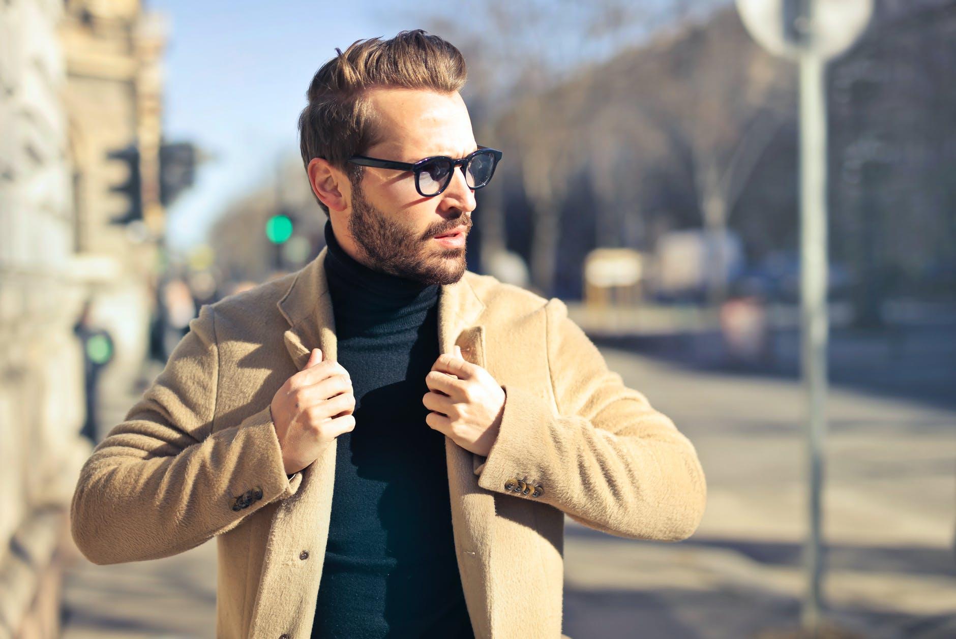 Fashion Item Pria Yang Bisa Kamu Beli Di Tangcity Mall