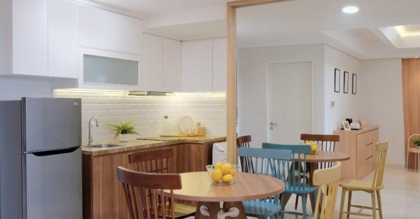 Rekomendasi Sewa Apartemen Tangerang Harian
